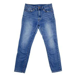 BDG Jeans Women's Jeans 29 Blue Twig Grazer High